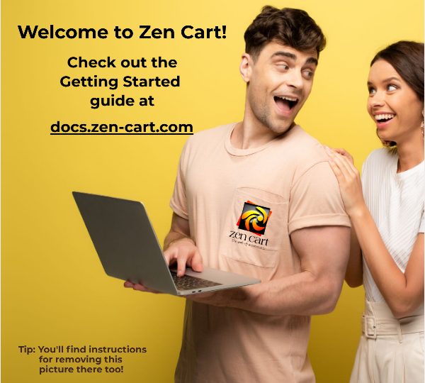 Zen Cart Documentation